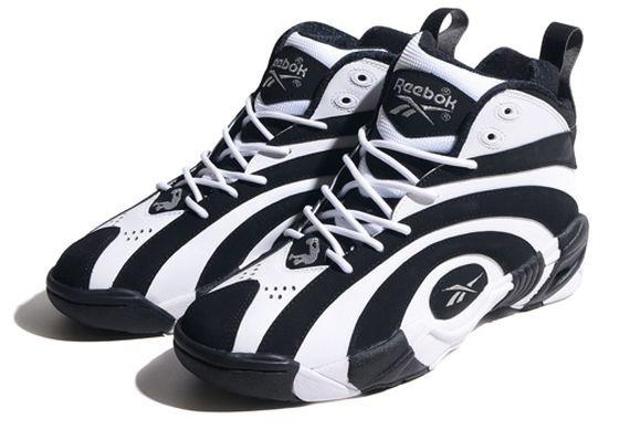 Black Shinn Shoes